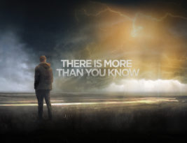 There is More than You Know
