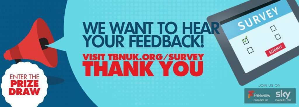 TBN UK Survey 2019