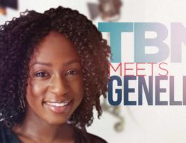 TBN Meets Genelle