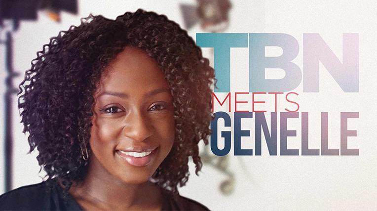 TBN Meets Genelle – TBNUK Newsletter